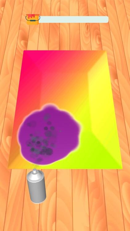 Bucket Paint 3D! screenshot-4