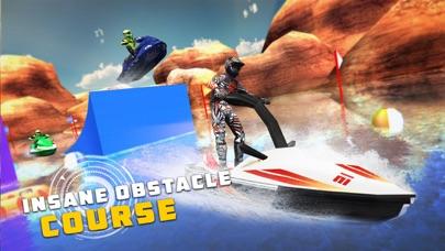 ジェットスキーレーシングチャンピオンのおすすめ画像1