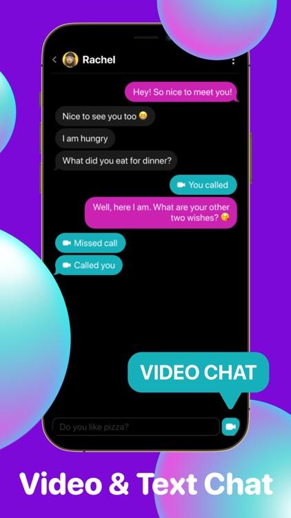 Hey - Live Video Chat screenshot-4