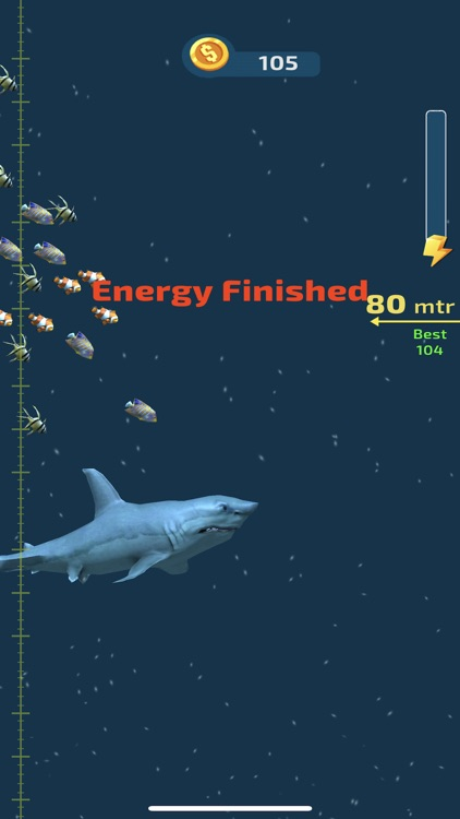 Shark Dive ! screenshot-1