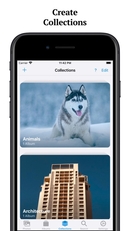 Trustful: Private Photo Vault screenshot-3