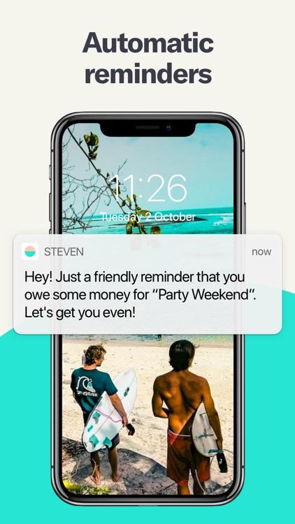 Steven – Be even with friends screenshot-5