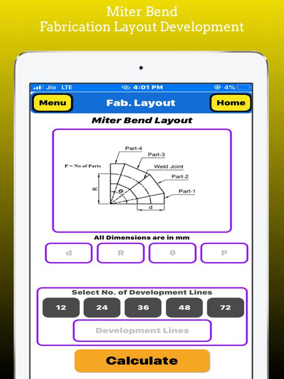 Fabrication Layout screenshot 19