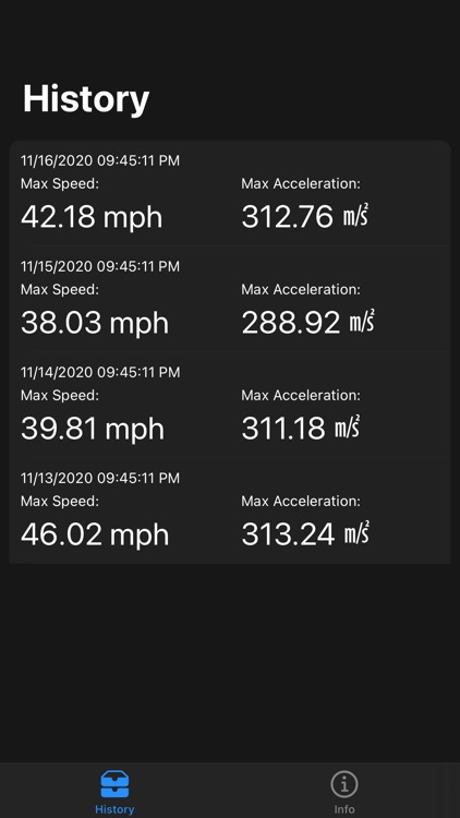 Sports Speedometer for Watch screenshot-3