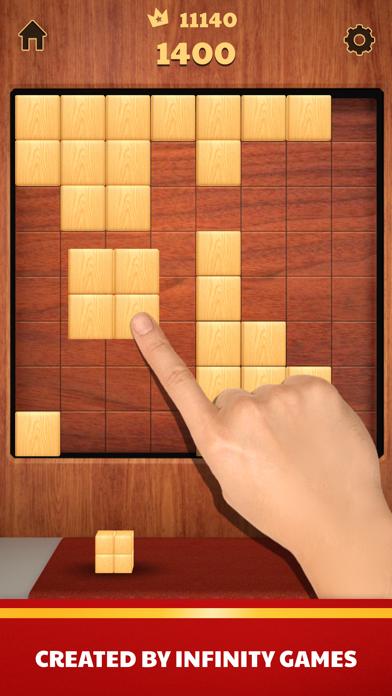 Screen Shot Wood Blocks 3D 0