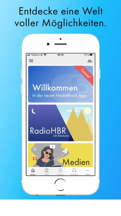 messages.download Heukelbach software