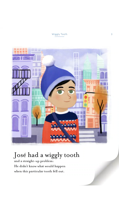Wiggly Tooth Screenshot