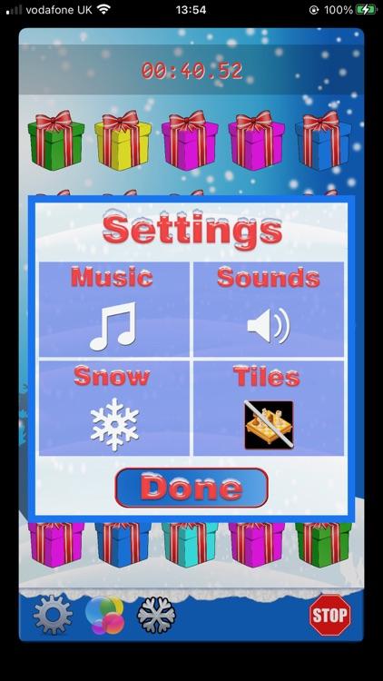 Match Hidden Presents screenshot-5