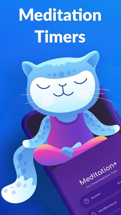 Meditation+