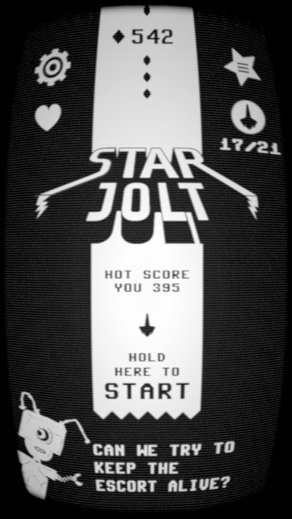 Star Jolt - Retro challenge screenshot-0