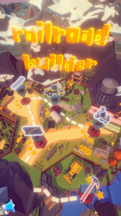 Railroad Masters 3D screenshot-9