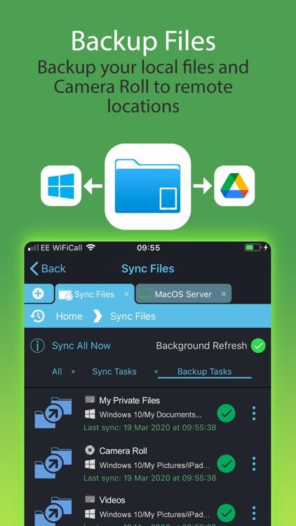 FileBrowser Professional screenshot-5
