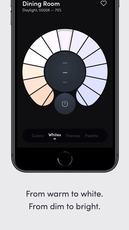 LIFX screenshot-5