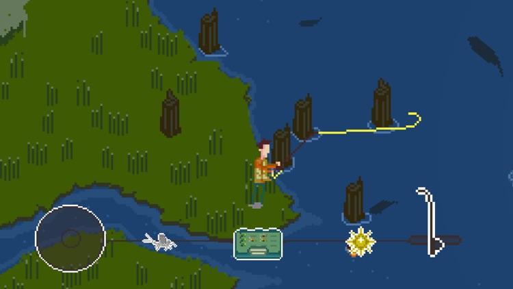 River Legends screenshot-4