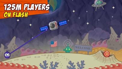 Catch the Candy: Red Lollipop! screenshot 5