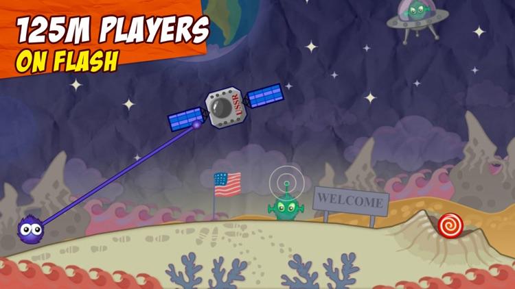 Catch the Candy: Red Lollipop! screenshot-4