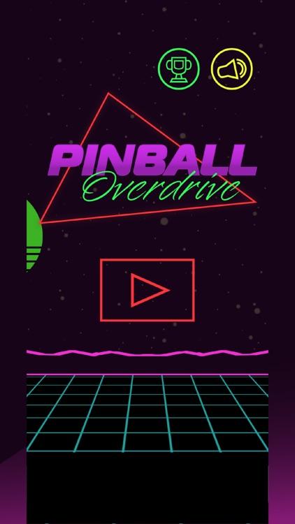 Pinball Overdrive