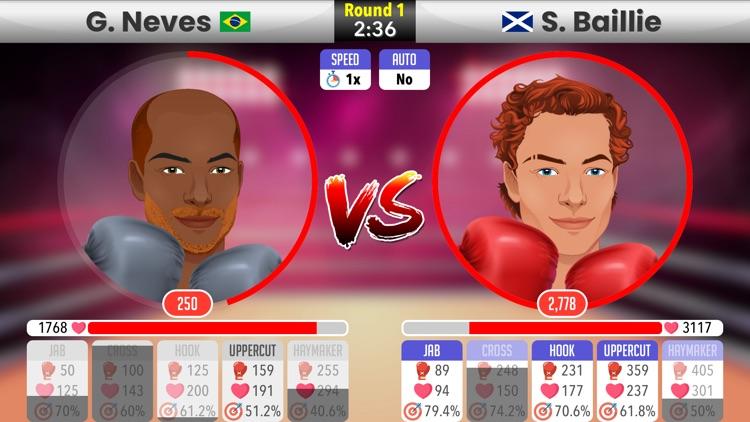 Boxing Superstar screenshot-8