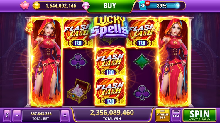 Gambino Slots Wheel of Fortune screenshot-7