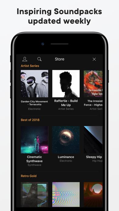 Launchpad: Make & Remix Music