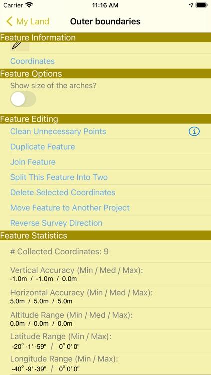 iMapIt Pro screenshot-3
