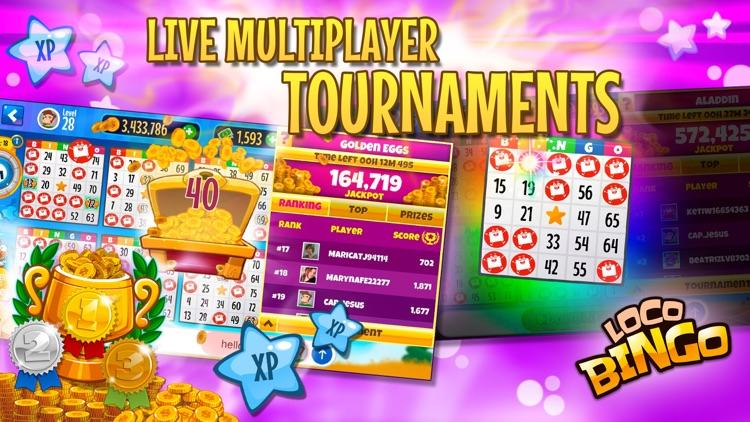 Bingo Home Bingo & Slots Games screenshot-3