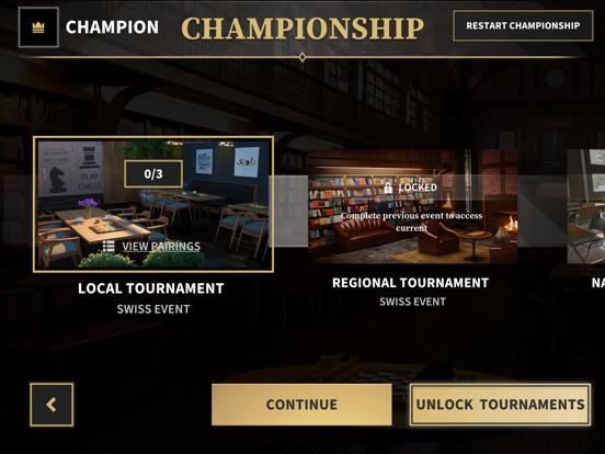 Champion Chess screenshot 13