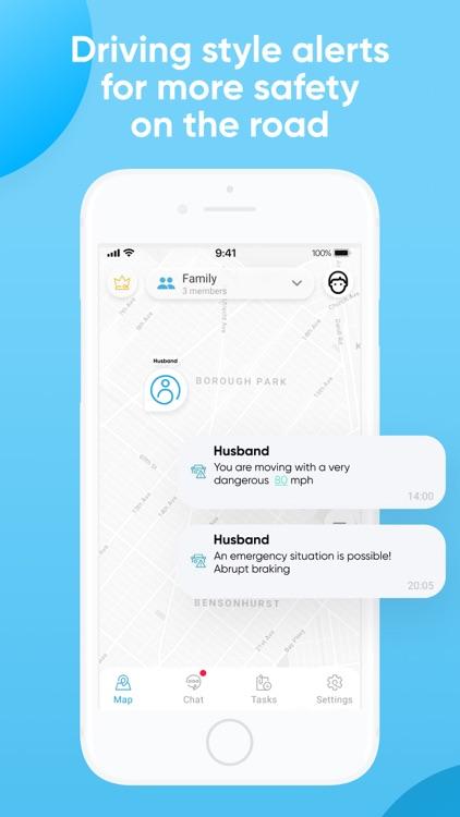 FaGo: GPS locator screenshot-5