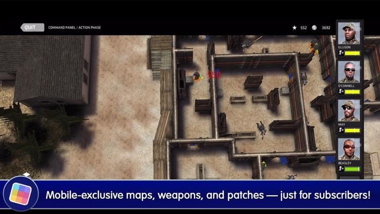 Breach & Clear: Tactical Ops screenshot-5