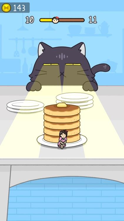 Hide and Seek: Cat Escape! screenshot-3