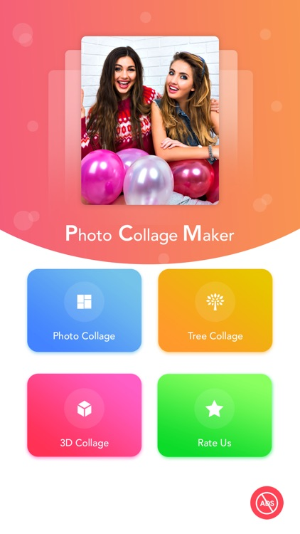 Photo Collage: Picture Editor