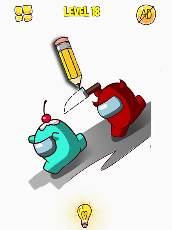 Draw Puzzle Game screenshot 12