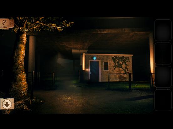 Mystery Of Camp Enigma screenshot 17