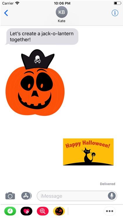 Ultimate Halloween Stickers