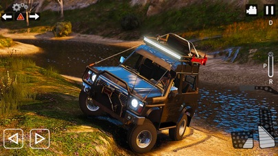 WC- World Car Off Road Driving紹介画像2