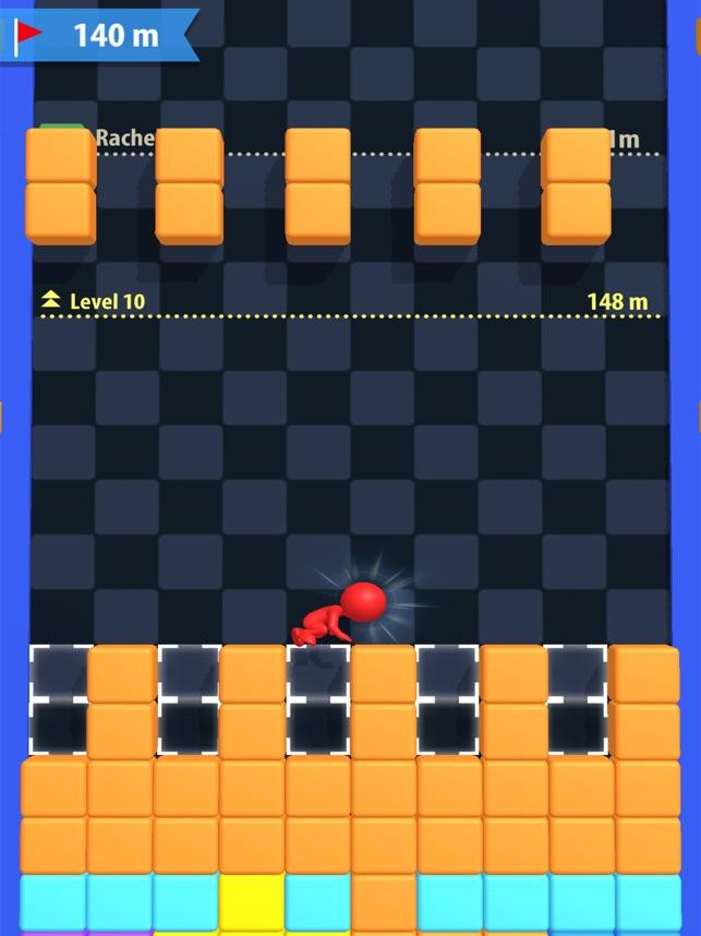 Avoid Blocks!