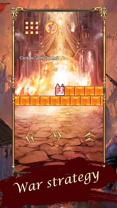 Cube Bunny Adventure screenshot 3