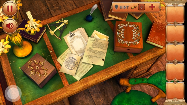 Muse's Mystery Escape Games screenshot-4
