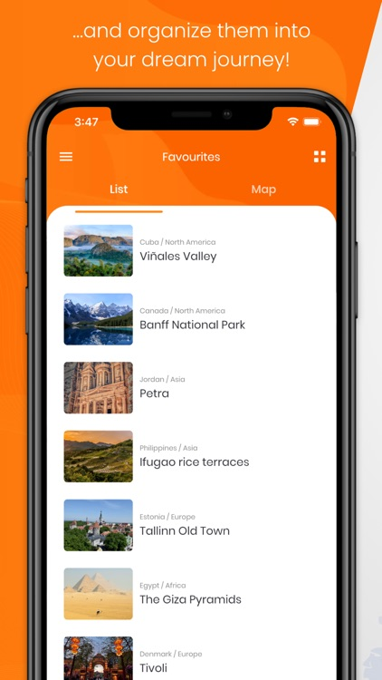 vojaGO - Travel Together screenshot-3