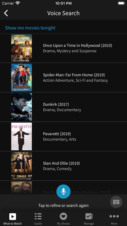 TiVo screenshot-1