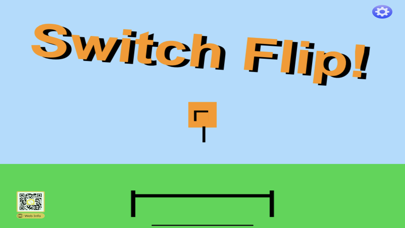Sensory Switch Flip screenshot 1