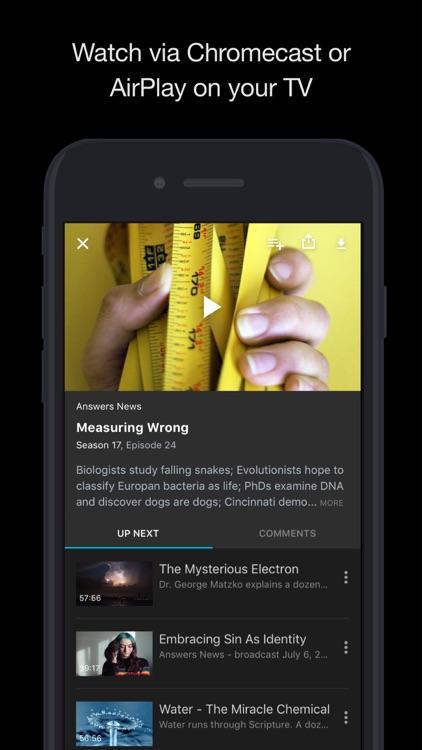 Answers.tv screenshot-4