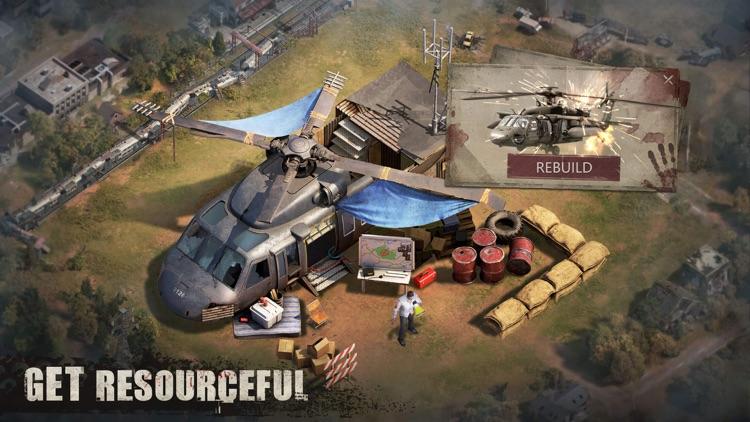 State of Survival: Zombie War screenshot-4