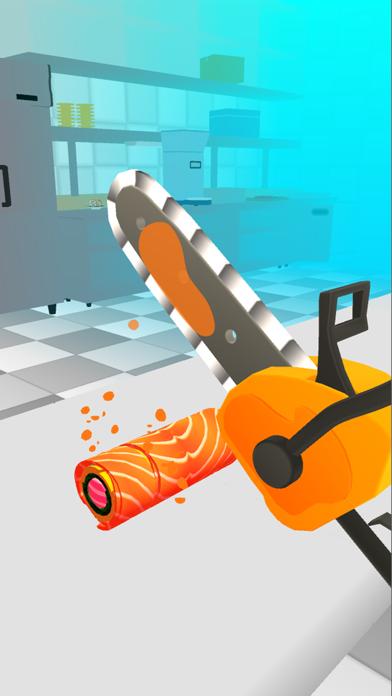 Sushi Roll 3D - ASRM Food Game screenshot 4