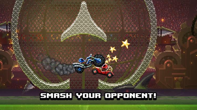 Drive Ahead! screenshot-5