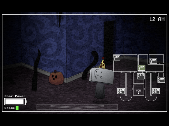 One Night at Flumpty's screenshot 14