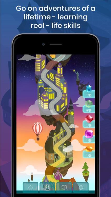 eQuoo, The Next Generation screenshot-5