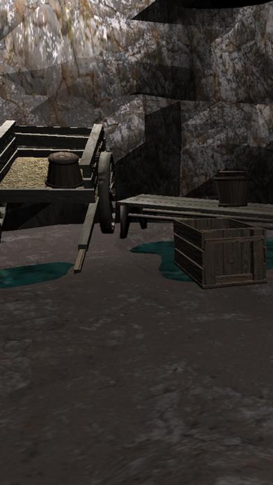 海岸洞窟からの脱出-謎解きゲーム紹介画像1