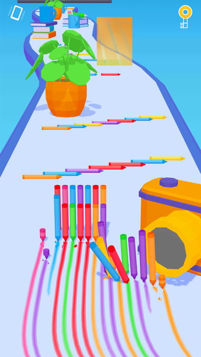 Download Pencil Rush for Android