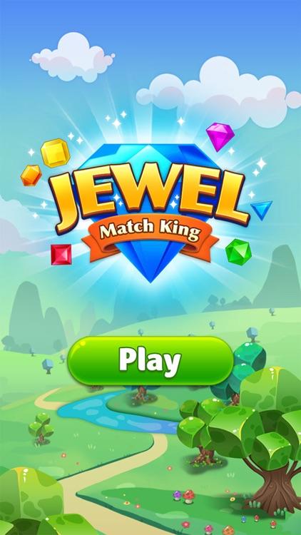 Jewel Match King screenshot-4
